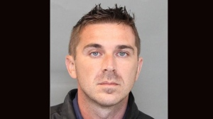 Goran Drozdek is pictured in this photo released by Toronto police. (Toronto Police Service handout)