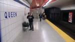 Subway closures