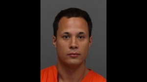 Ernest Lajos Zala, 31, has been charged with first-degree murder in connection with the death of an elderly woman on October 20, 2017. (Toronto police handout)