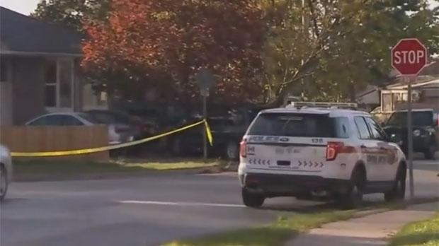 Newmarket, shooting, fatal