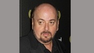 "In this Oct. 24, 2013 file photo, director James Toback attends the HBO premiere of ""Seduced and Abandoned"" at The Time Warner Center in New York. (Photo by Greg Allen/Invision/AP, File)"