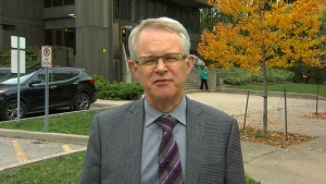 TDSB Director John Malloy