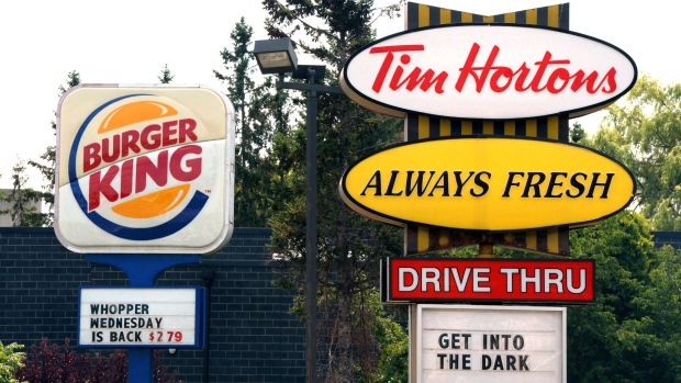 Restaurant Brands profit beats estimates as Burger King shines