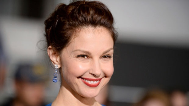 """In this March 18, 2014, file photo, Ashley Judd arrives at the world premiere of """"Divergent"""" at the Westwood Regency Village Theater in Los Angeles. Judd on 'ÄúGood Morning America,'Äù Thursday, Oct. 26, 2017, said Harvey Weinstein made sexual advances toward her two decades ago. Judd was among the first of what has become dozens of women alleging sexual harassment or assault by Weinstein, who is now under criminal investigation for rape in several cities. (Photo by Jordan Strauss/Invision/AP, File)"""
