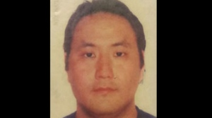 Bum Joon Kim is seen in this undated photo. (Toronto police handout)