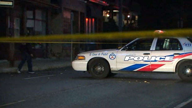 Man in life-threatening condition following shooting near Riverdale area
