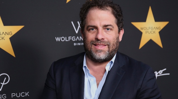 In this April 26, 2017 file photo, Brett Ratner arrives at the Wolfgang Puck's Post-Hollywood Walk of Fame Star Ceremony Celebration in Beverly Hills, Calif. (Photo by Willy Sanjuan/Invision/AP, File)