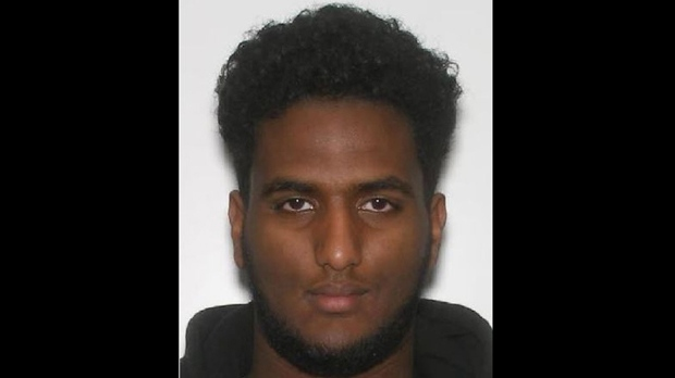 Police release image of suspect wanted for first-degree murder in Leslieville