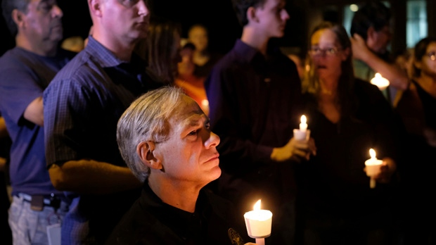sutherland springs dating But writing and speaking about the connections between domestic and dating violence and mass shootings  who killed 26 people in a church in sutherland springs,.
