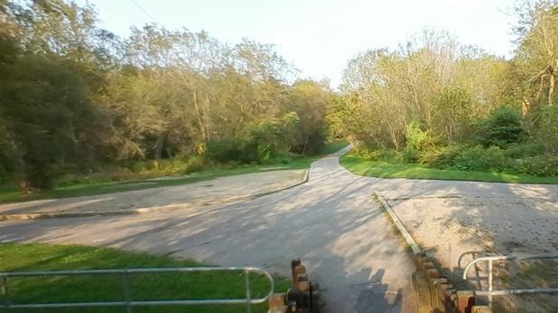 Cordova Park