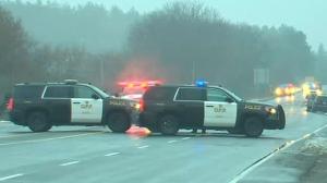 Highway 48, crash