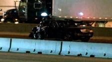 highway 427 crash