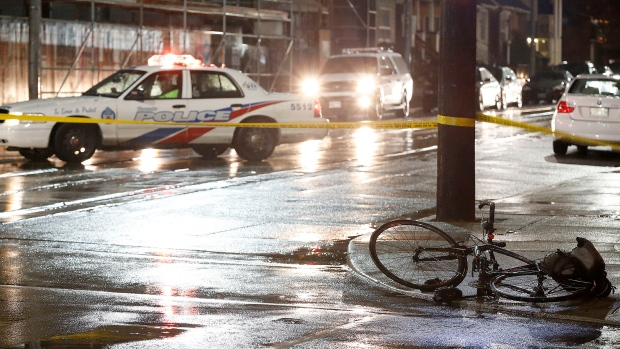cyclist, hit-and-run,
