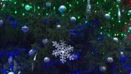 CHUM Christmas Wish