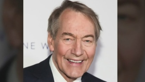 CTV News Channel: Charlie Rose fired by CBS