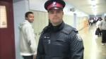 police, schools