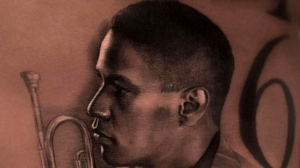 denzel washington tattoo
