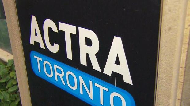 ACTRA Toronto