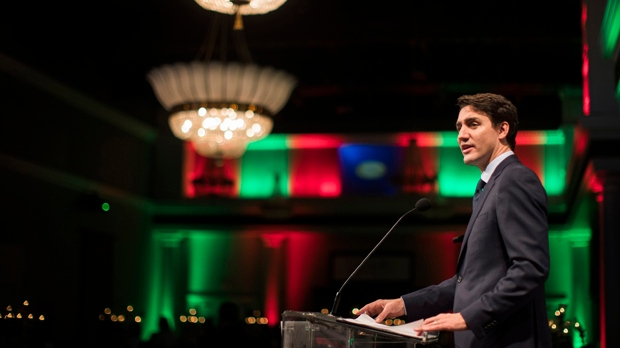 Canada: Justin Trudeau in China to foster trade ties