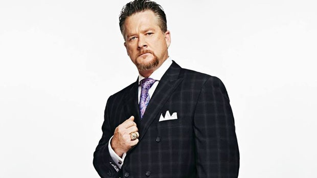 Blue Jays fire broadcaster Gregg Zaun over allegations of 'inappropriate behavior'