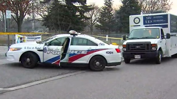 The SIU is investigating a police-involved shooting in Bendale.