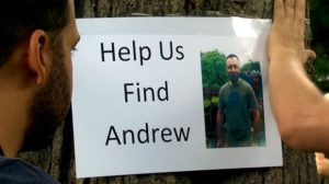 missing men, andrew kinsman