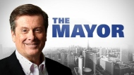 Ask The Mayor, John Tory