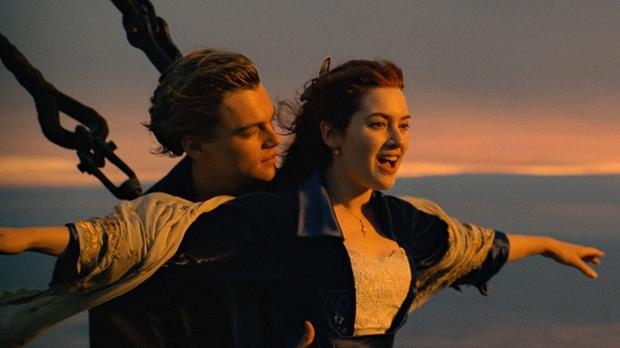 Titanic,