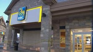 bank, Vaughan