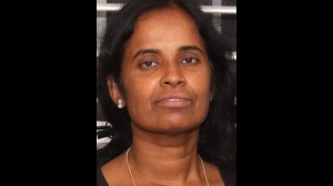 Jayanthy Seevaratnam appears in this undated photo. (Toronto police handout)