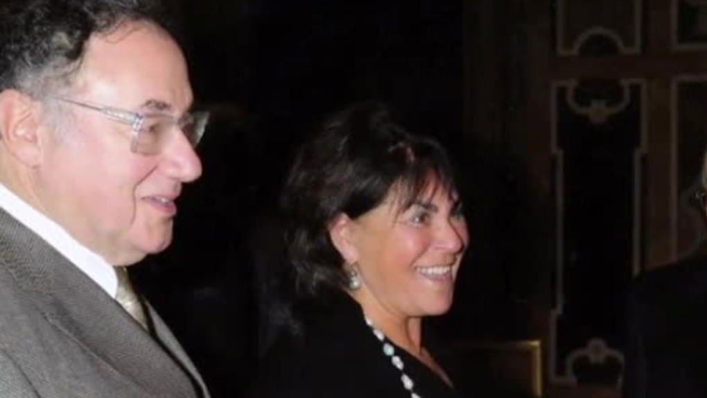 Cause of death released for Barry, Honey Sherman | CP24 com