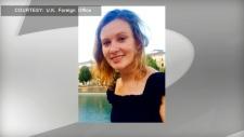 uber murder diplomat beirut