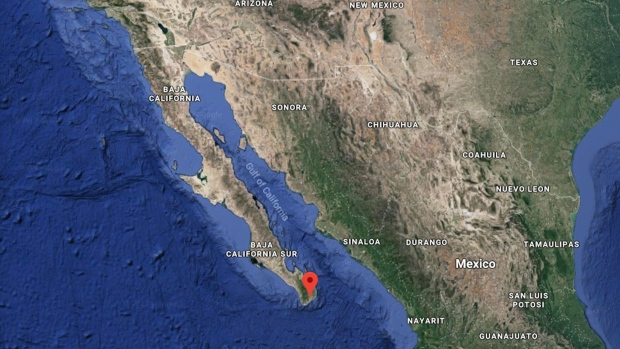 6 Killed In Northern Mexico As Violence Threatens Los Cabos Cp24 Com