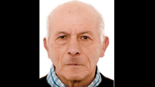 Missing Toronto man with dementia found in Vaughan
