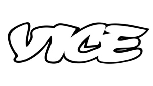 Vice's logo is seen in this file photo.
