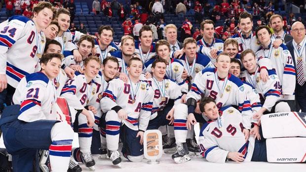 united states, world juniors