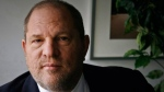 Film producer Harvey Weinstein poses for a photo in New York in this Nov.23, 2011 file photo. THE CANADIAN PRESS/AP/John Carucci, File