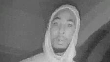 Suspect Mississauga