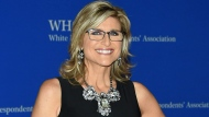 "In this April 30, 2016 file photo, CNN's ""Legal View"" host Ashleigh Banfield attends the White House Correspondents' Association Dinner in Washington. THE CANADIAN PRESS/AP-Photo by Evan Agostini/Invision/AP, File"