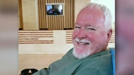 Bruce McArthur appears in this undated Facebook photo. McArthur is accused of killing two men who went missing within weeks of each other in Toronto's Gay Village.