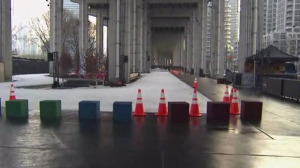 The Bentway skating trail will reopen on Sunday, the city confirms.