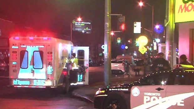 Police are investigating a shooting in Midtown on Sunday.