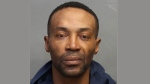 Barrington Brooks, 51, is pictured in this police handout photo.