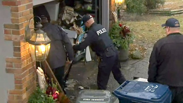 Leaside home near Bruce McArthur