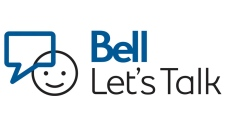 Bell Let's Talk Day