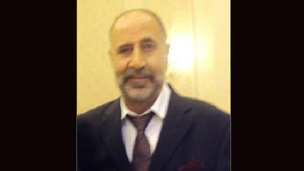 Majeed Kayhan, 58, is pictured in this photo released by Toronto police. (Toronto Police Service handout)