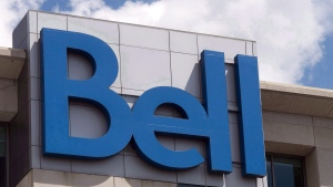 Bell Canada head office is seen on Nun's Island, Wednesday, August 5, 2015, in Montreal. (Ryan Remiorz/THE CANADIAN PRESS)