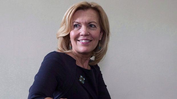 Yakabuski backing Caroline Mulroney for PC Leader