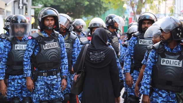 United States welcomes Maldives' court ruling to free Opp politicians