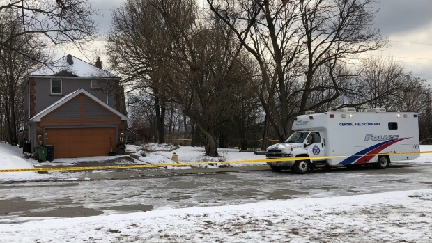 Seventh set of remains linked to alleged Toronto serial killer